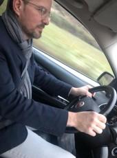 Francesco, 42, Italy, Bergamo