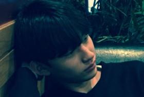 Park, 18 - Just Me