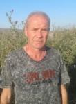 Владимр, 60 лет, Нальчик
