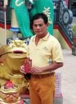 Kok Khen Ngooi, 35, Kampar