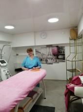 Ekaterina, 52, Russia, Lukhovitsy