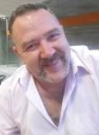chris suag, 53  , Kuala Lumpur