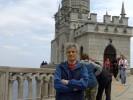 Sergey Nikolaevi, 54 - Just Me Крым - май 2008