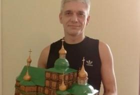 Sergey Nikolaevi, 54 - Мое увлечение