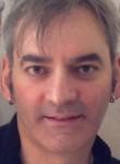 Juan, 51 год, Oviedo