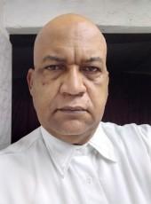 Edson , 59, Brazil, Bauru