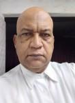 Edson , 59  , Bauru