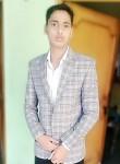 Abhay Bidhuri , 18  , Greater Noida