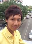 Aung kaung, 24  , Pyay