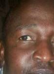 Omondi, 53  , Nairobi