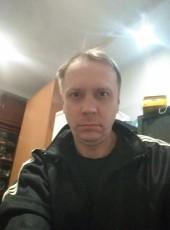 Aleksandr, 46, Russia, Kirov (Kirov)