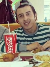 Davik, 27, Uzbekistan, Angren
