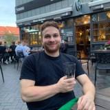 Niels , 25  , Holstebro