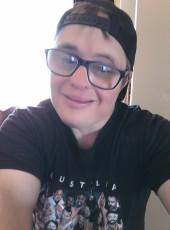 Tyler , 22, Australia, Geelong