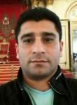 ilgar, 38  , Baku