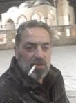Amir, 47  , Sarajevo