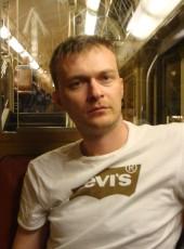 Sergey, 41, Belarus, Minsk