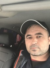 shamik, 38, Russia, Moscow