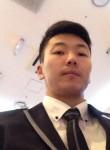 Ganaa, 25  , Ulaanbaatar