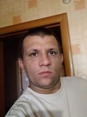 Anton, 31, Russia, Kromy