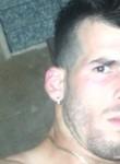 José Luis, 24  , Mariel