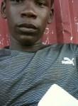 Emerson, 18  , Maputo