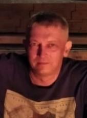 Sergey, 46, Russia, Tyumen
