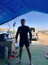 Slava, 38, Israel, Bat Yam