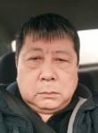 Ruslan, 59, Kaliningrad