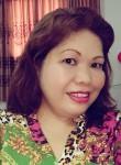 mimi, 44  , Karachi