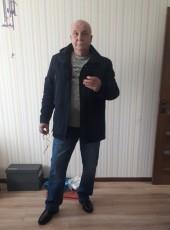 Gennadiy, 61, Ukraine, Mariupol