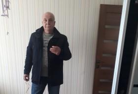 Gennadiy, 60 - Just Me