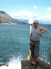 Aleksandr, 51, Russia, Simferopol