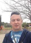 Aleksey, 41  , Druzhkivka