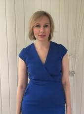 Elya, 50, Russia, Moscow