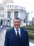 Alberto Tlapanco, 54  , Mexico City