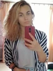 kristina nekrashevich, 29, Belarus, Pinsk