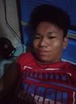 Angelo, 19  , San Fernando (Central Luzon)