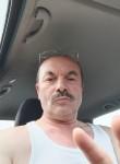 Mustafa , 43  , Vienna