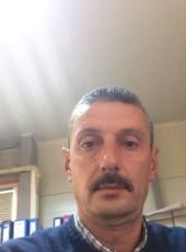 Serkan, 48, Turkey, Izmir