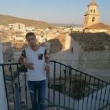 AbDul, 21  , Albacete