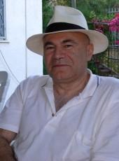 joel, 70, Israel, Haifa