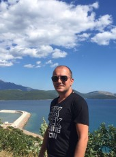 Petar, 39, Russia, Moscow
