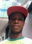 Alexandre dupont, 29  , Porto-Novo