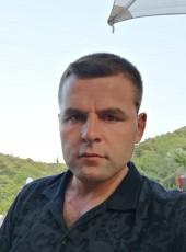 Erhan UYSAL, 33, Turkey, Ortaca