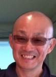 ホケイカムリ, 59, Osaka-shi
