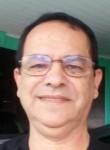 Jose, 68  , Guarapuava