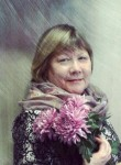 tatyana, 65, Saint Petersburg