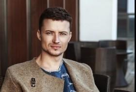 Mikhail, 32 - Just Me