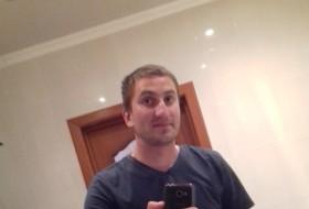 Bodik, 33 - Just Me